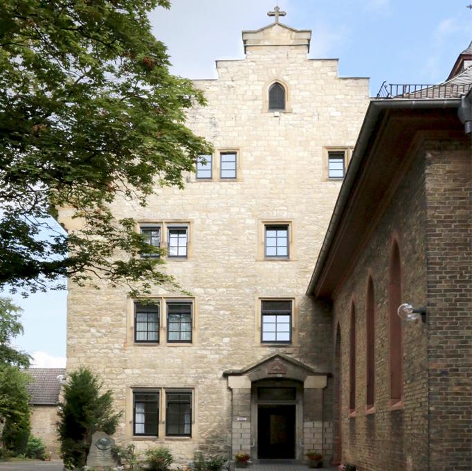 Schwesterhaus Mainz Finthen