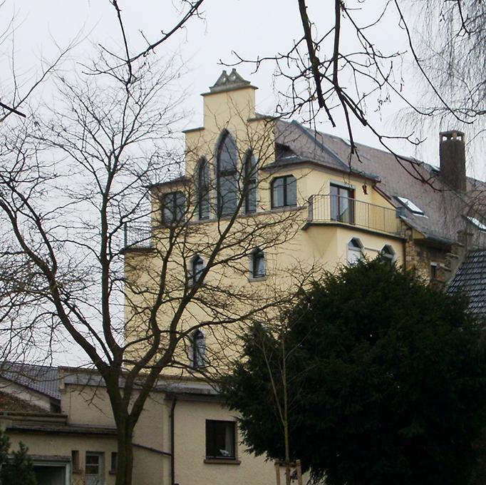 Konvent Mainz-Finthen